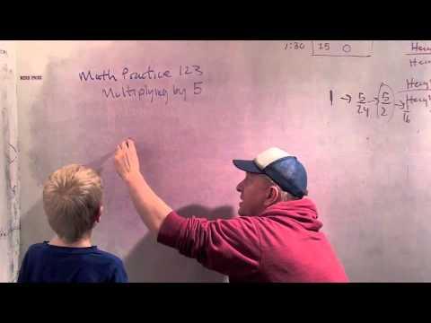 MathPractice123