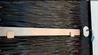 RUBICON - электромеханический замок для входных дверей(Секретный замок Rubicon - это потайной замок в Вашей двери, не поддающийся взлому., 2015-12-15T18:02:43.000Z)