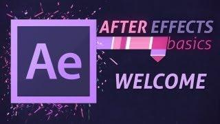 Уроки Adobe After Effects. Вступление