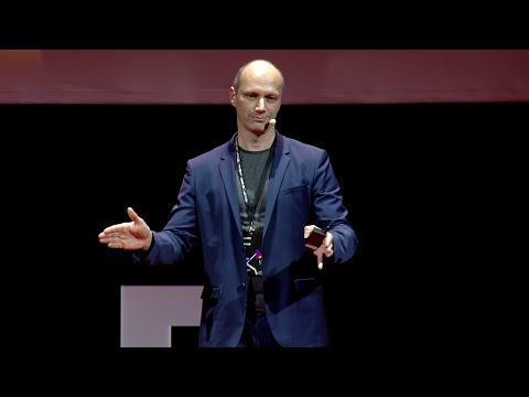 New Machines for Fusion Research | Thomas KLINGER | TEDxBrussels
