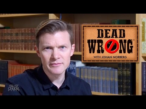 Dead Wrong® with Johan Norberg - Why the Rust Belt Rusted
