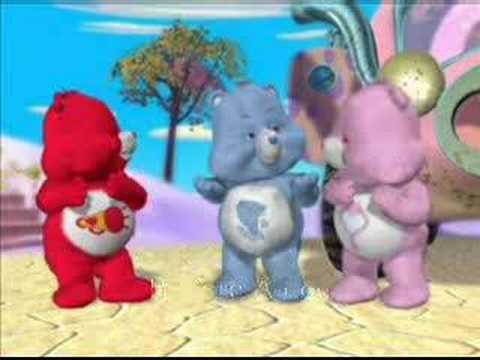 Download Care Bears Big Wish Movie - Get-A-Lot (Sing Along!)