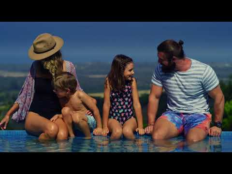 Dolphin Pool Cleaning - Family TVC NZ