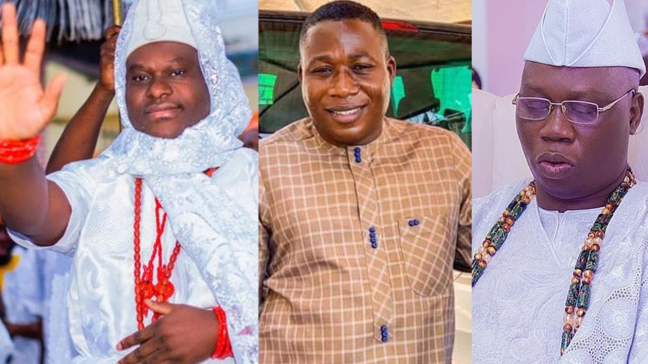 ODUDUWA REPUBLIC AND THE CURSE:ATTACK ON ME WERE DELIBERATE FOR THE INTEREST OF YORUBA LAND AWIKONKO