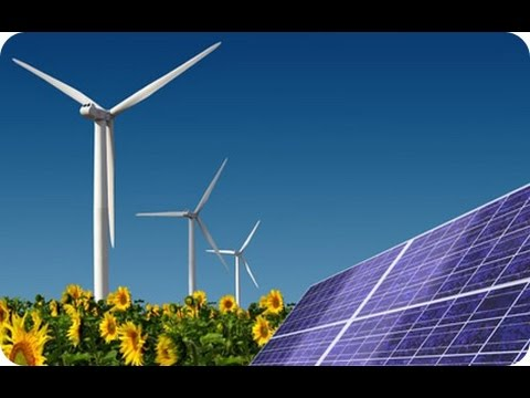 First Big US City To Run On 100% Renewable Energy // UPLIFTING INFO
