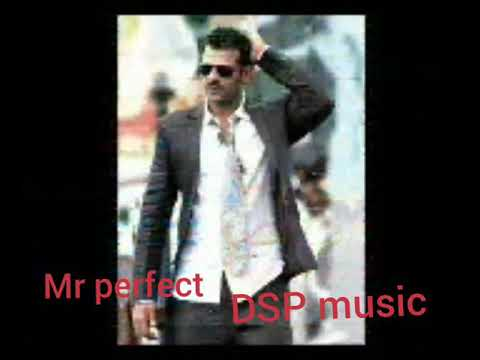 Mr perfect BGM 🎸 sad chali chaligaa humm