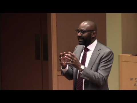 John L. Jackson, Jr. - Real Boroughs: From Harlem to Brooklyn