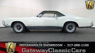 1968 Buick Riviera - Gateway Classic Cars - #341 ndy - Indianapolis