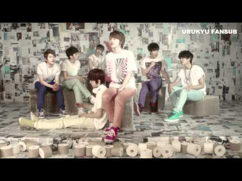 (French Sub) Infinite l Nothing's Over