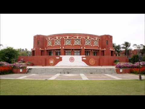 "Graduation Video- ""Friends""-IIM Lucknow"