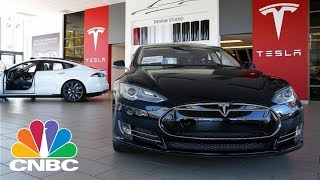 Hackers Hijack Tesla's Cloud System To Mine Cryptocurrency | CNBC