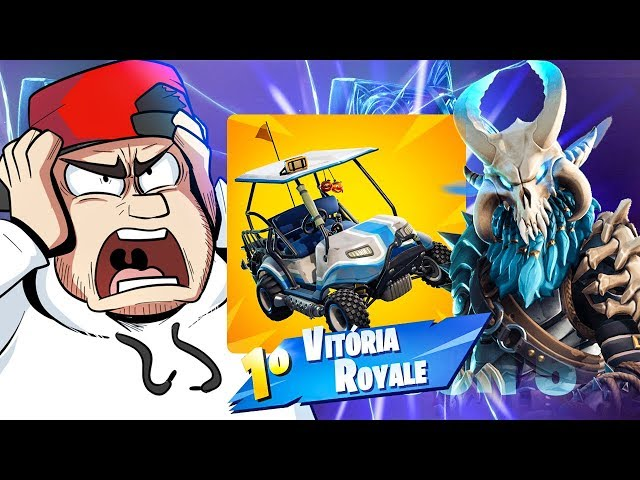 Fortnite Season 5: COMPREI O PASSE LEVEL 100 ‹ AMENIC ›