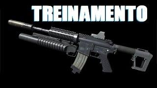 🔥 AU Modern FPS - A treinar para o TORNEIO!! (Free-to-play)