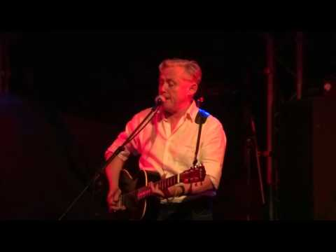 Kirk Brandon - The Price (Westworld XIII, The Box, Crewe -10th May 2015)