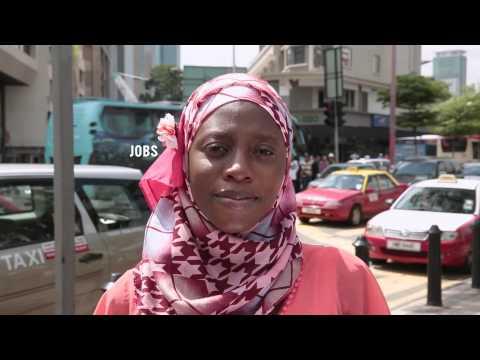 COP21/CMP11 official video (English subtitles)