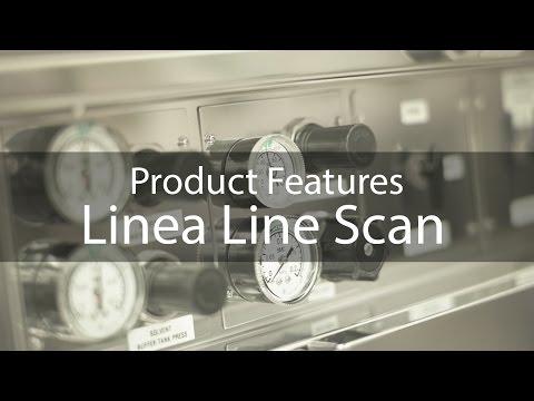 Linea Line Scan