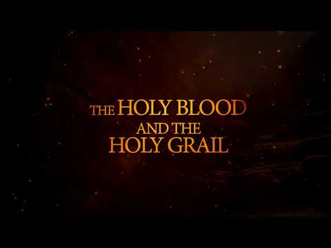Uncovering the Secret of the Holy Grail - Mysteries Hidden By Time
