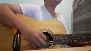 Chợt Như Năm 18 - Guitar
