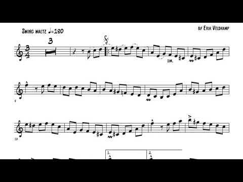 17 Swing & Latin Play-Alongs