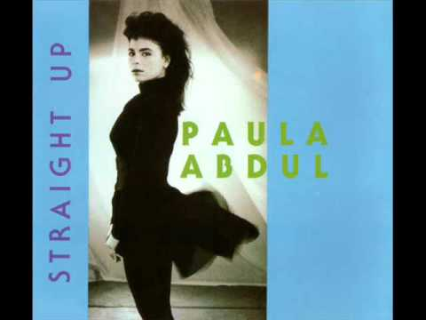 Paula Abdul - Straight Up (12'' Remix) (Audio) (HQ)