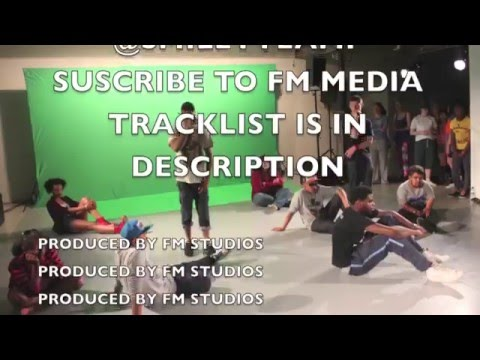 FM MEDIA - ON MY JOB VOL 1 (FULL MIXTAPE) @MRMYKI @SMILEYTEAMF
