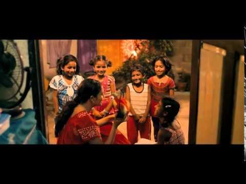 Manasula Soora Kaathey Official Video Song   Cuckoo   Featuring Dinesh, Malavika 480p