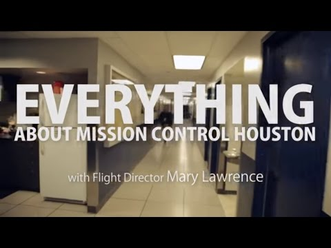 NASA: Everything About Mission Control Houston