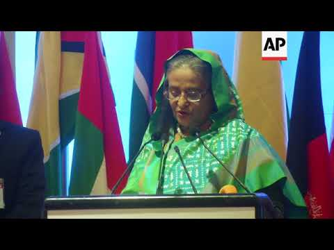 OIC Tourism summit opens in Dhaka