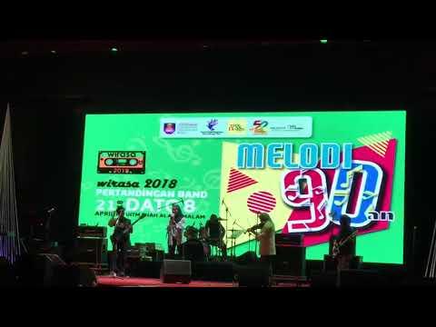 Wirasa 2018 Battle of the Band FAKULTI PERGIGIAN (Ella-Gemilang)
