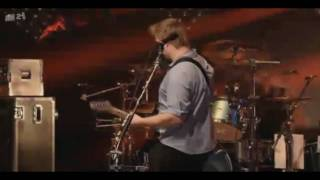 Them Crooked Vultures - Dead End Friends - Live @ Royal Albert Hall, 24/03/2010 [HD]