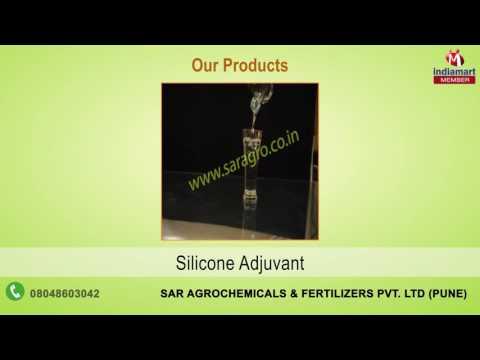 Organic & Inorganic Fertilizers By Sar Agrochemicals & Fertilizers Pvt. Ltd, Pune