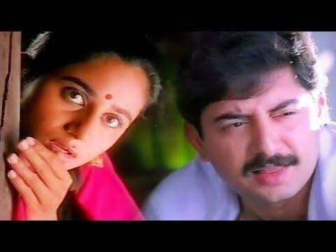 Arvind Swamy comes to village - Indira | Tamil Movie | Part 3