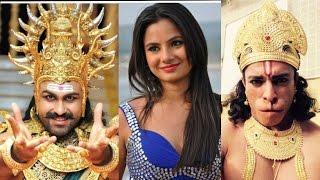 Per Day Salary Of Sankat Mochan Mahabali Hanuman Actor