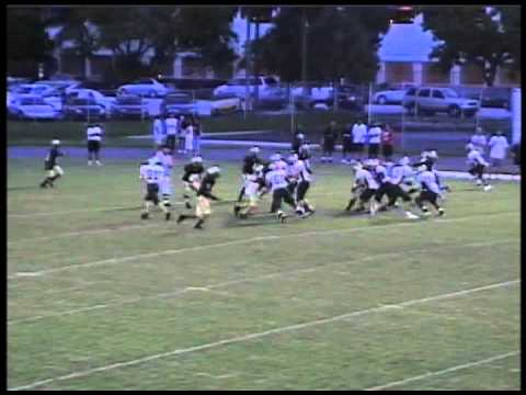 ILS 2007 Football Season Pre Season Game vs. St John Newman