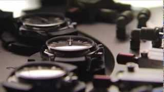 Patek Philippe inside the Factory Part 1