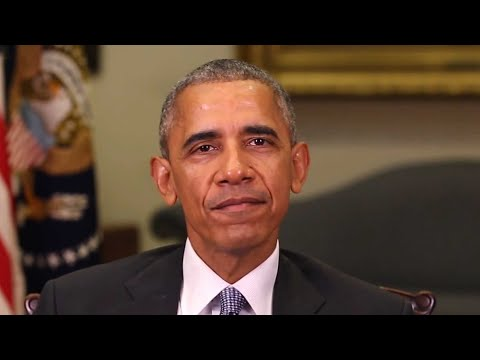 You Won't Believe What Obama Says In This Video