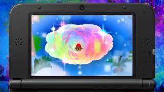 Mario & Luigi Dream Team - E3 Trailer (Update)
