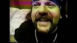 Pantera Vinnie Paul Wasted Drunk Plays Drums