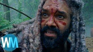 Top 3 Fan Theories From Season 8 Episode 4 of The Walking Dead