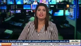 الجزائر ترد على مزاعم إسرائيل... لو إخترقت طائرتنا أجوائكم لأسقطتموها