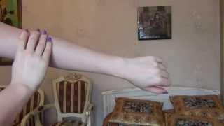 видео Эпиляция волос на руках