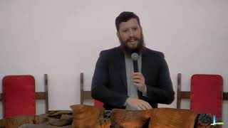 Mateus 10.34-39 - Eduardo Reichert