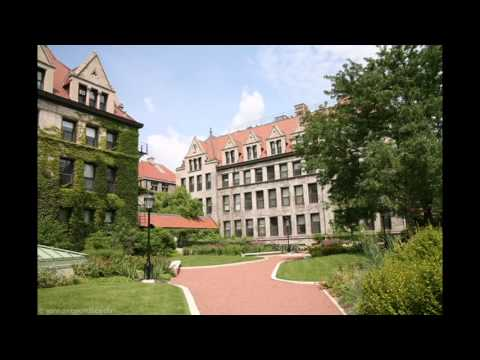 a visit of university of chicago
