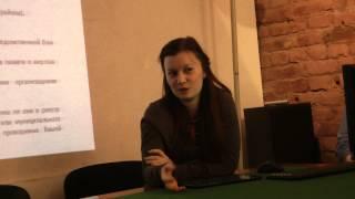 Карта памяти: Некрополь террора и Гулага(31 октября 2014, Петербург Презентация проекта «Карта памяти: Некрополь террора и Гулага» (http://www.mapofmemory.org/)..., 2014-11-06T23:32:23.000Z)