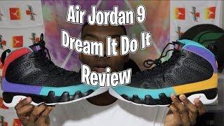 7de53ed4196f1b AIR JORDAN 9