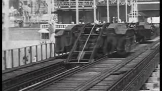 Stern's Duplex Railway