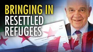 """Secret"" memo: Canada sought Europe's refugee ""rejects"" | Sheila Gunn Reid"