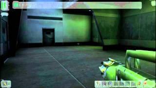 Deus Ex [FGS] Wunderland Altfire multiplayer #2