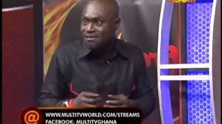 FIFA writes to Ghana Football Association - Fire 4 fire (17-7-14)