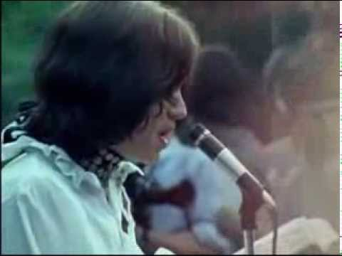 The Rolling Stones - Tribute to Brian Jones / I'm Yours and I'm Hers (Hyde Park 1969)